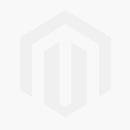 Red Porcelain Hearts: Set of 5