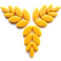 032 Warm Yellow Petals: 50g