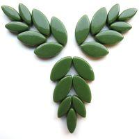 037 Pine Green Petals