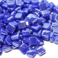 069p Pearlised Brilliant Blue: 50g