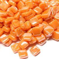 104p Pearlised Opal Orange
