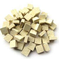 10mm Soft Stone: Ivory 002