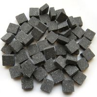 10mm Soft Stone: Black 021