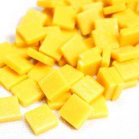 032 Matte Warm Yellow