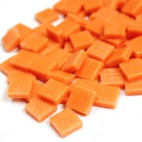 105 Matte Mandarin