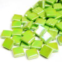 011p Iridised New Green