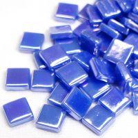 066p Iridised True Blue