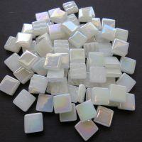 041p Iridised Broken White