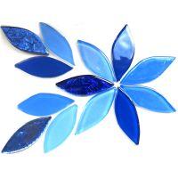 Hydrangea Mix: 12 Pieces
