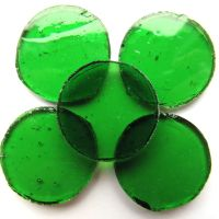 25mm MT03 Acid Green: set of 5