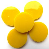 25mm MG85 Primrose: set of 5