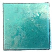 Clear Light Teal: #EE
