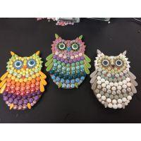 Owlets 15cm: Parliament of 3