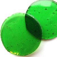 40mm MT03 Acid Green: set of 2