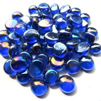 Mini Blue Diamond