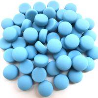 78 Matte Turquoise