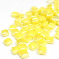 028p: Pearlised Acid Yellow