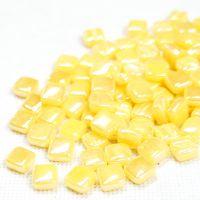 031p: Pearlised Corn Yellow: 50g