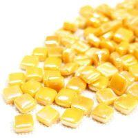 033p: Pearlised Amber