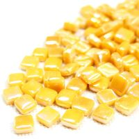 033p: Pearlised Amber: 50g
