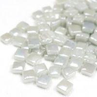 042p Pearlised Pearl Grey: 50g