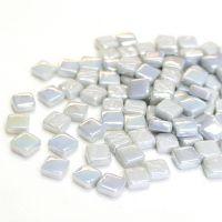 043p Pearlised Pale Grey
