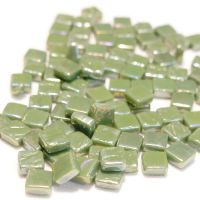 044p Pearlised Light Olive: 50g