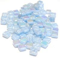061p Pearlised Aqua