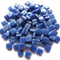 067p Pearlised Warm Blue (disc)