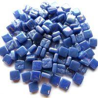 067p Pearlised Warm Blue