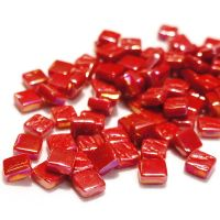 109p: Pearlised Blood Red