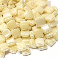 092p: Pearlised Cream: 50g