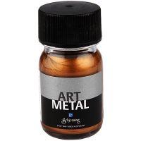 Art Metal: Antique Gold