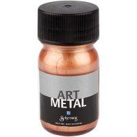 Art Metal: Copper