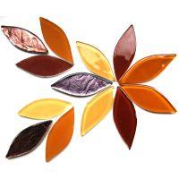 Autumn Mix: 12 Pieces