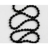 3.2mm Black Ball Chain