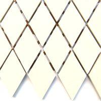 Winckelmans Diamonds: Blanc 15 tiles