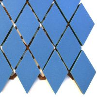 Winckelmans Diamonds: Bleu Fonce 15 tiles