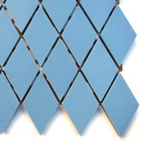Winckelmans Diamonds: Bleu 15 tiles