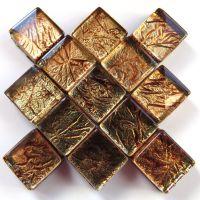 RBJB1015 Mini Bronze Foil: 50g