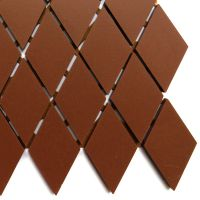 Winckelmans Diamonds: Brun 15 tiles