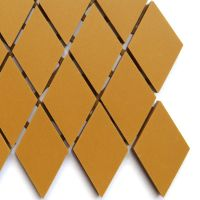 Winckelmans Diamonds: Caramel 15 tiles