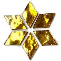 Large: AR17 Gold Wavy: 6 tiles