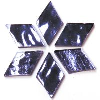 Large: AR14 Purple Wavy: 6 tiles