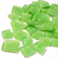 Frosted Lime: 100g