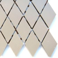 Winckelmans Diamonds: Gris Pale 15 tiles
