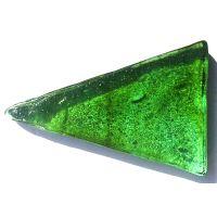 15cm Triangle: Olive