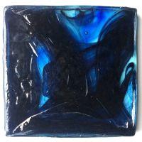 20cm Block: Violet