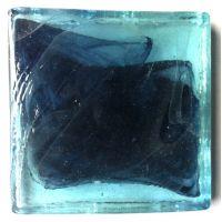 10cm Block: Violet