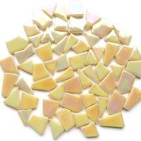 092P Iridised Cream